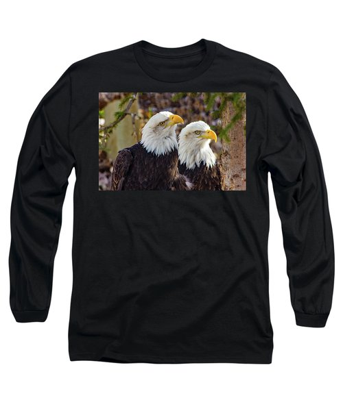 Curious Ones Long Sleeve T-Shirt