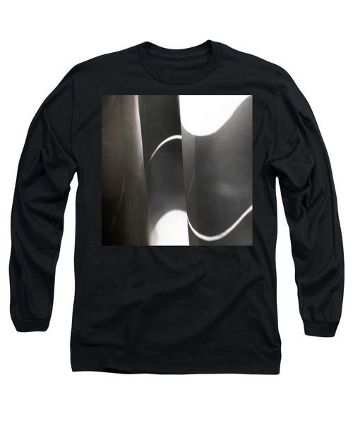 Curve Over Curve - Long Sleeve T-Shirt