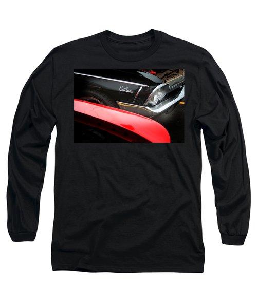 Cutlass Classic Long Sleeve T-Shirt