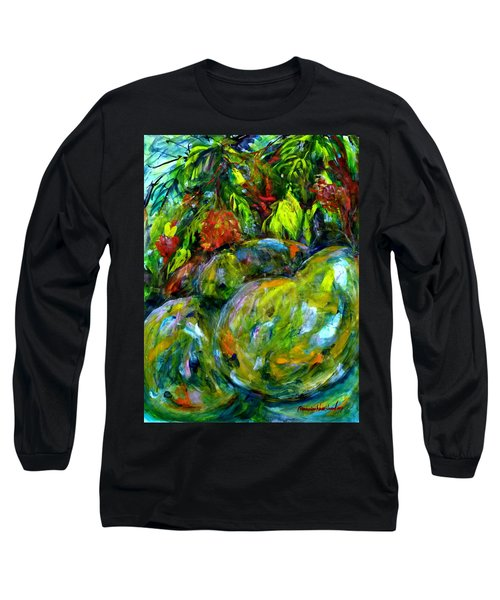 Cynometra Cauliflora Long Sleeve T-Shirt