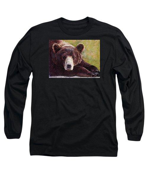 Da Bear Long Sleeve T-Shirt