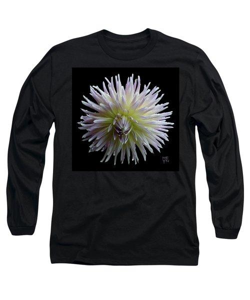 Dahlia Cutout Long Sleeve T-Shirt