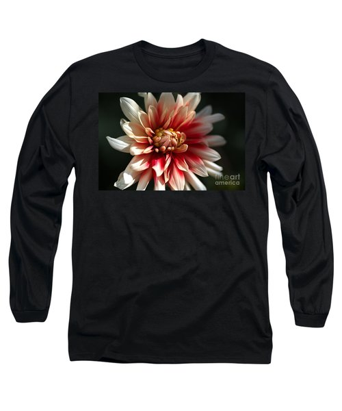 Dahlia Warmth Long Sleeve T-Shirt