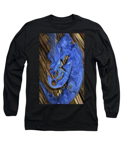 Daily Savant Long Sleeve T-Shirt
