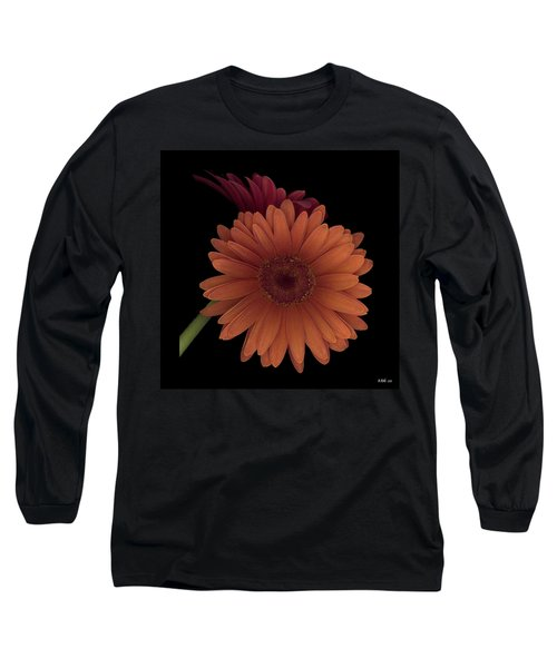 Daisy Tilt Long Sleeve T-Shirt