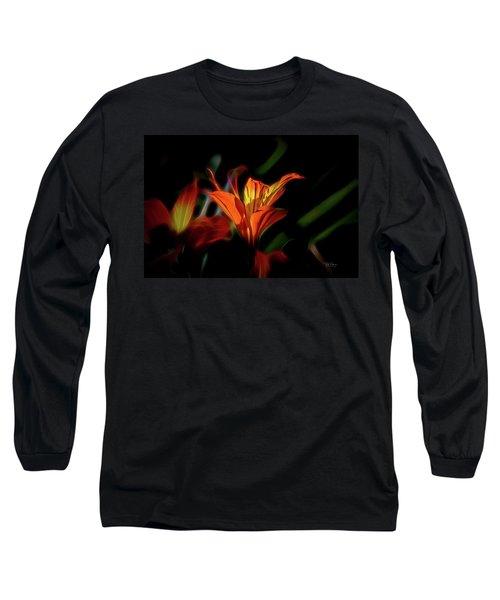 Dana's Early Dream Long Sleeve T-Shirt