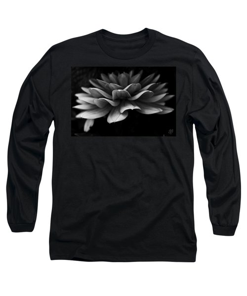 Long Sleeve T-Shirt featuring the photograph Dance Like Everyone Is Watching by Geri Glavis