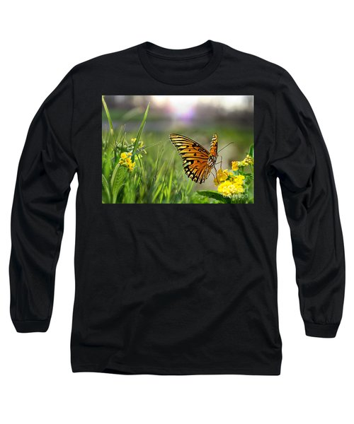 Dancing In The Light Long Sleeve T-Shirt
