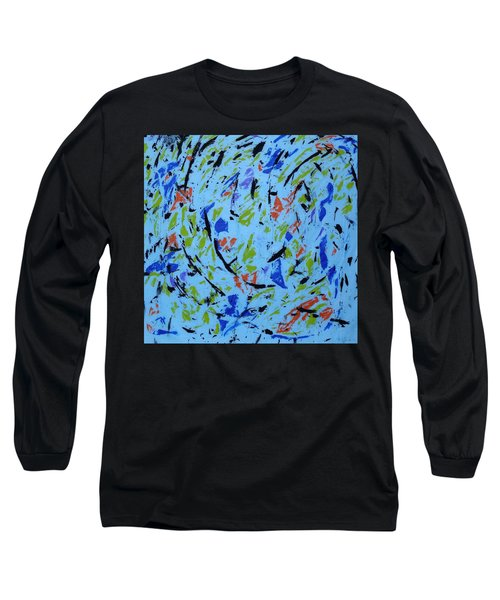 Dancing Light Long Sleeve T-Shirt