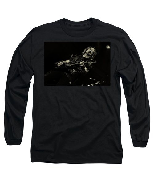 Danny Chauncey IIi Long Sleeve T-Shirt
