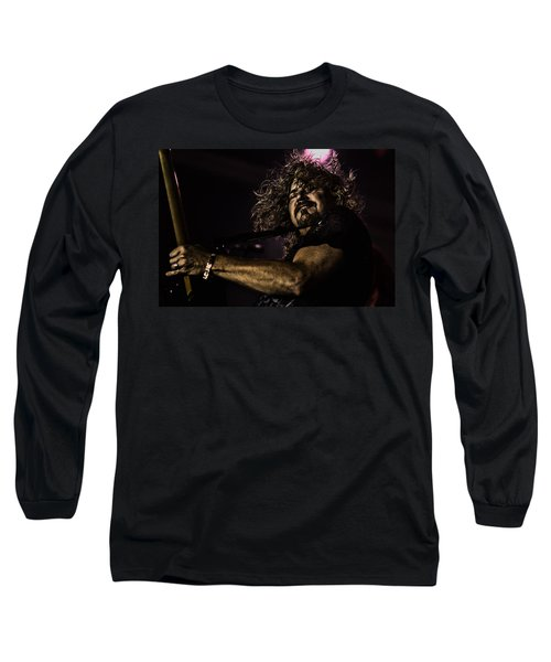 Danny Chauncey Iv Long Sleeve T-Shirt