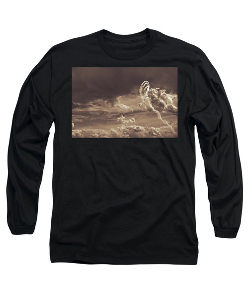 Daredevilry Long Sleeve T-Shirt