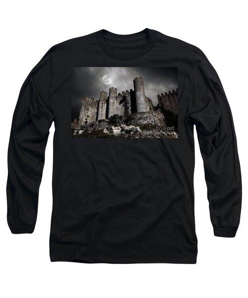 Dark Castle Long Sleeve T-Shirt
