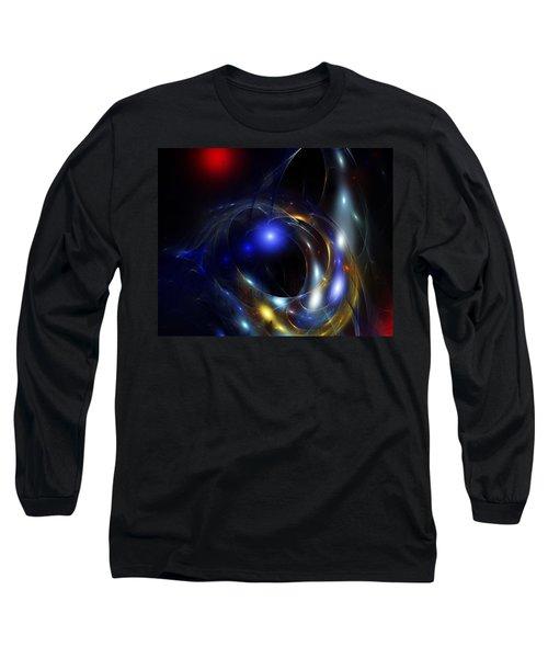 Dark Matter Revealed Long Sleeve T-Shirt