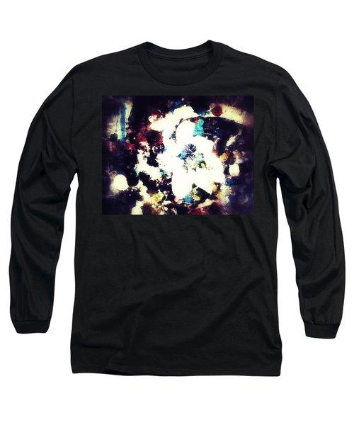 Dark Romance Long Sleeve T-Shirt