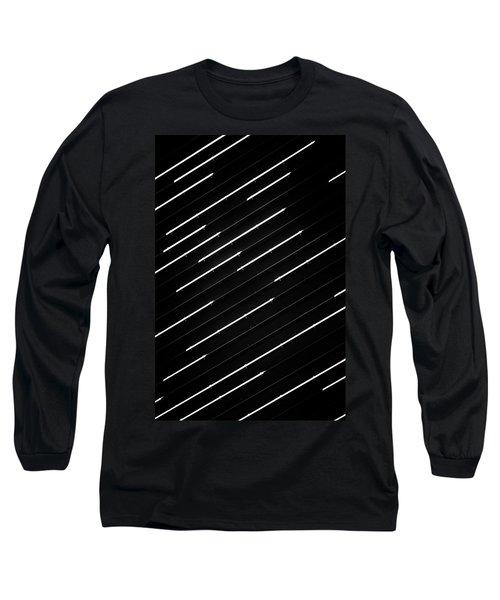 Dashed No. 1-1 Long Sleeve T-Shirt