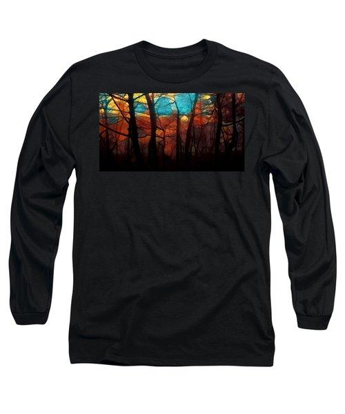 Dawn Comes Long Sleeve T-Shirt