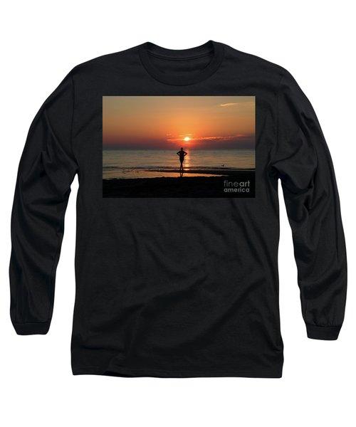 Dawn II Long Sleeve T-Shirt