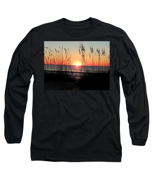 Dawn Of The Eclipse Long Sleeve T-Shirt