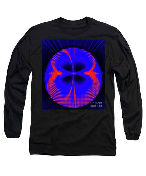 Dawn Of The New World Long Sleeve T-Shirt