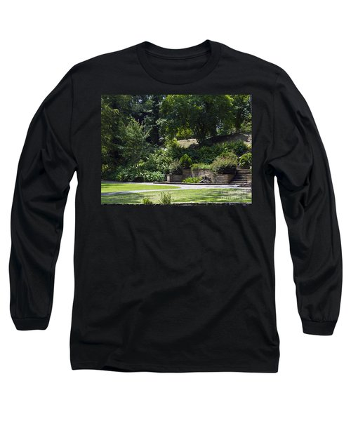Day At The Park Long Sleeve T-Shirt
