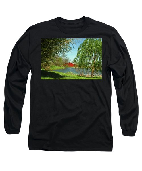 Daydreamin'  Long Sleeve T-Shirt