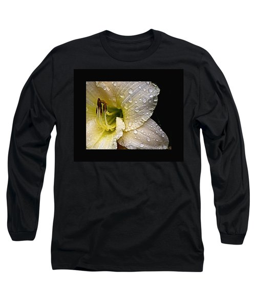 Daylilly 1 Long Sleeve T-Shirt