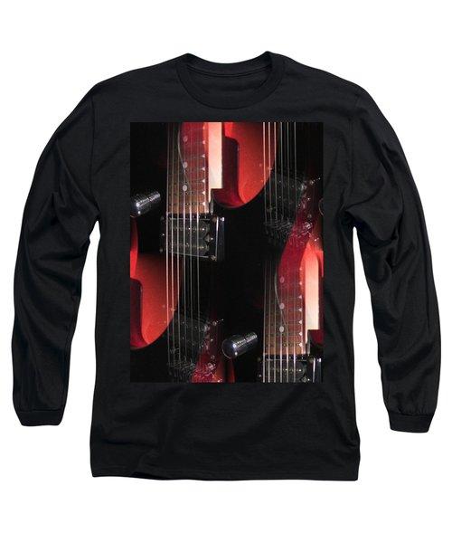 Dazed Long Sleeve T-Shirt