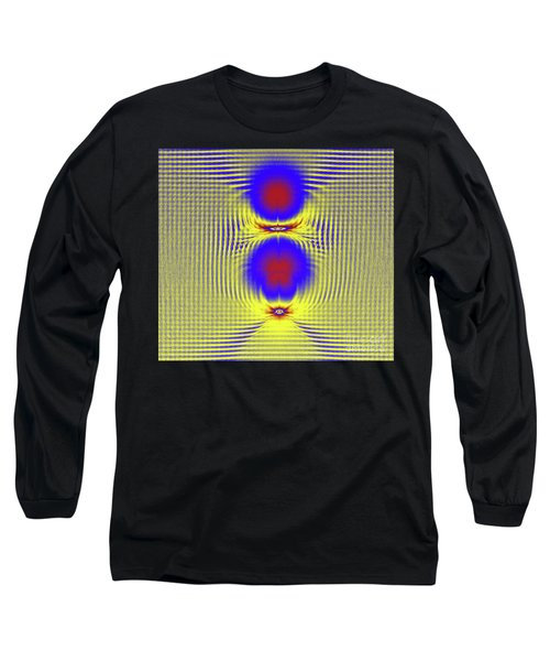 Dazzle Bright Long Sleeve T-Shirt