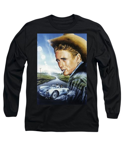 Dean Story Long Sleeve T-Shirt