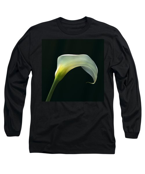 Long Sleeve T-Shirt featuring the photograph Death Becomes Her by Marion Cullen