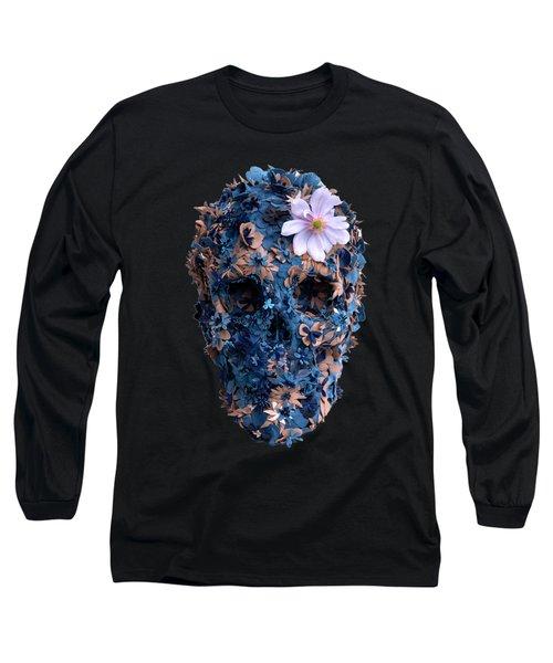 Skull 9 T-shirt Long Sleeve T-Shirt