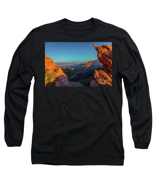 Death Valley 1 Long Sleeve T-Shirt