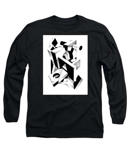 Decline And Fall 11 Long Sleeve T-Shirt