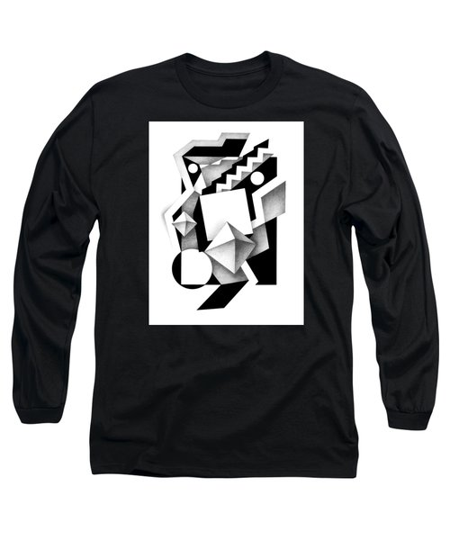 Decline And Fall 13 Long Sleeve T-Shirt