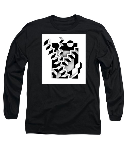 Decline And Fall 14 Long Sleeve T-Shirt