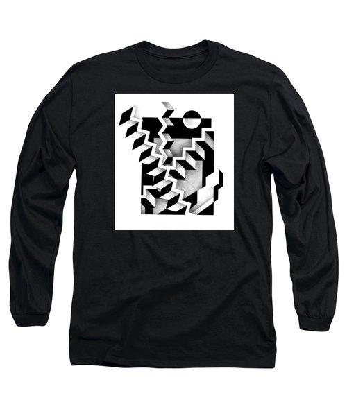 Decline And Fall 14 Long Sleeve T-Shirt