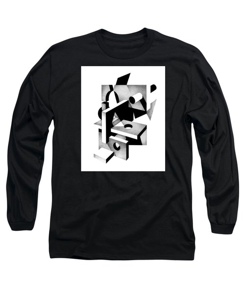Decline And Fall 15 Long Sleeve T-Shirt