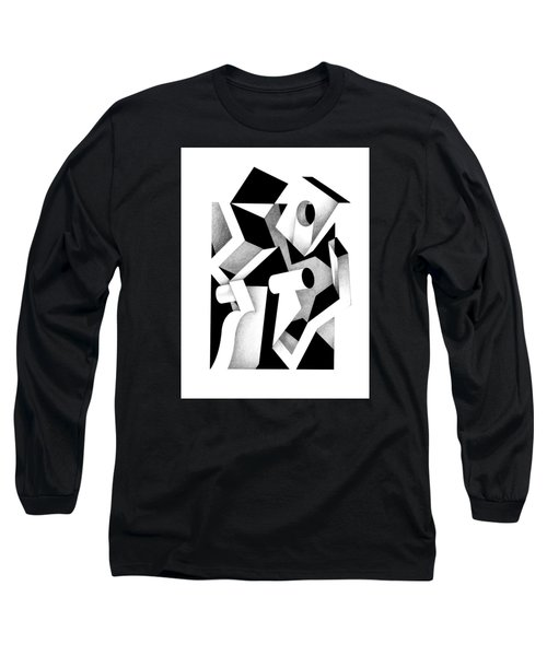 Decline And Fall 17 Long Sleeve T-Shirt