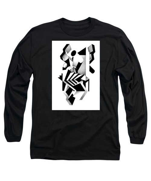Decline And Fall 21 Long Sleeve T-Shirt