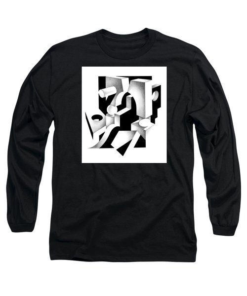 Decline And Fall 5 Long Sleeve T-Shirt