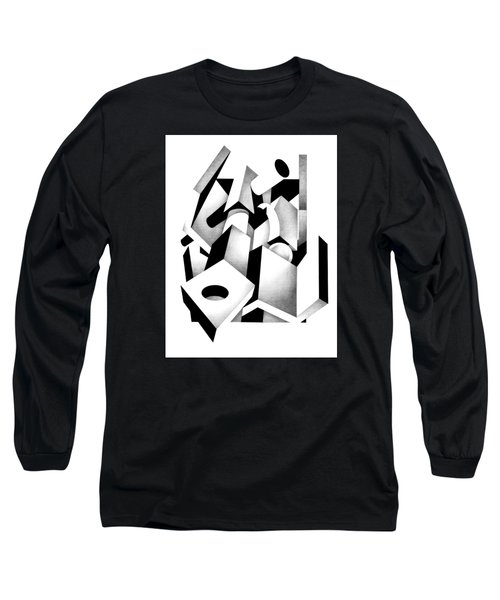 Decline And Fall 6 Long Sleeve T-Shirt