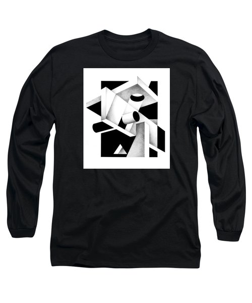 Decline And Fall 7 Long Sleeve T-Shirt