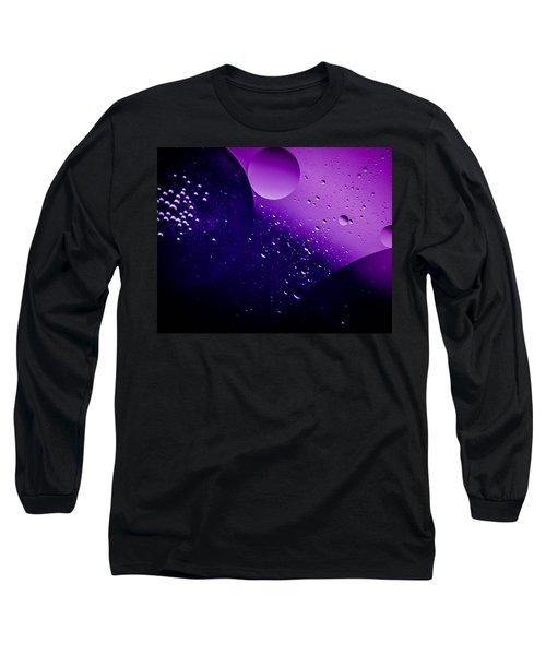 Deep Space Long Sleeve T-Shirt