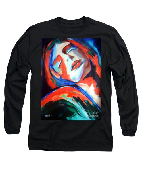 Deepest Fullness Long Sleeve T-Shirt