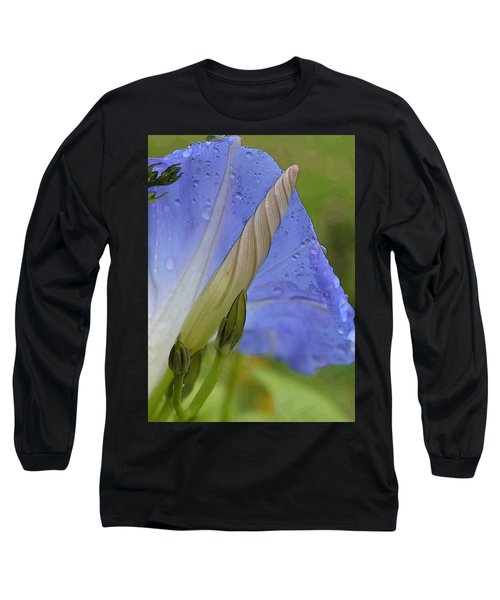 Delicate Toxin Long Sleeve T-Shirt