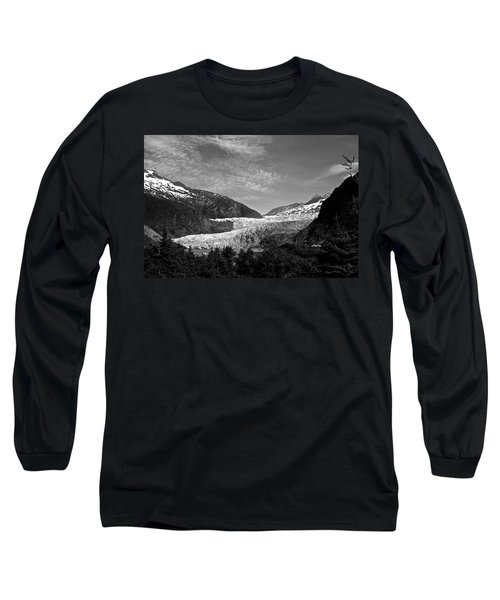 Denali National Park 6 Long Sleeve T-Shirt