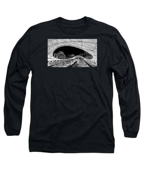 Denver Union Station 1 Long Sleeve T-Shirt