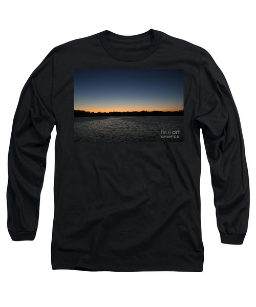 Descending  Long Sleeve T-Shirt by Jamie Lynn