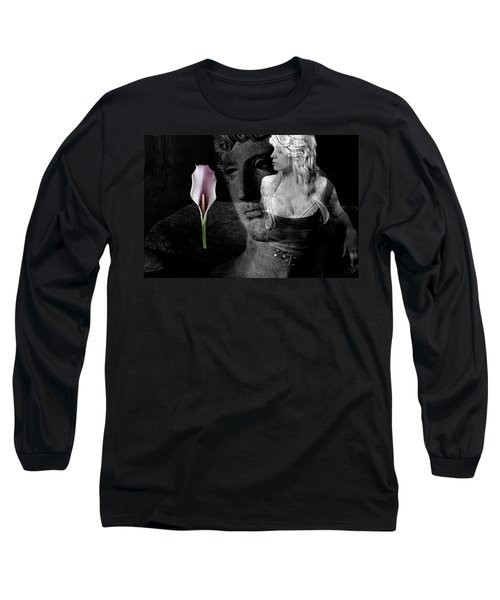 Desire No. 13 Long Sleeve T-Shirt